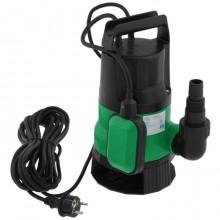Дренажный насос OASIS DN 150/6 (грязн.вода), 400Вт, пластик