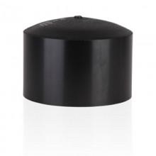 Заглушка литая (спигот) ПЭ100 PN16 SDR11 Дн160 ROFITT