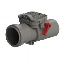Клапан обратный ПП Ду- 50 (Татполимер)
