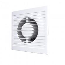 Вентилятор осевой вытяжной с антимоскитной сеткой D 150 A 6S