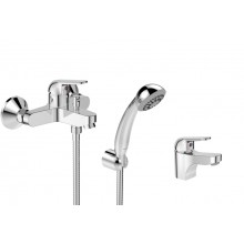 Промо-комплект VIDIMA FINE (арт. BA424AA) для ванны без штанги