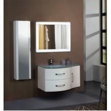 Зеркало Relax LED 80х60