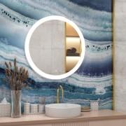 Зеркало Rinaldi LED d 77