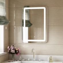 Зеркало Lucia LED 55х80