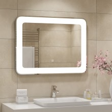 Зеркало Velvette LED 91,5х68,5