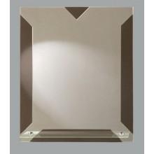 Зеркало Шик с полочкой 53,5х63,5
