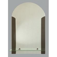 Зеркало Лайм с полочкой 39х58