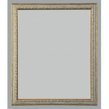 Зеркало Турин (багет пластик) 40х50