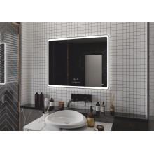 Зеркало Demure LED 91,5х68,5 с МФП