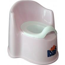 Горшок-кресло BossBaby (Розовый)