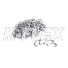 Пластиковый зажим K-FLEX PE (100 шт)