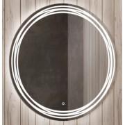 Зеркало Talisman LED d 77