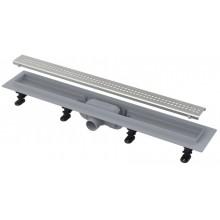 Водоотводящий желоб Simple APZ9-550M (AlcaPlast)