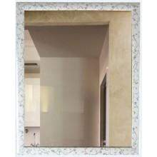 Зеркало Мило (багет пластик) 56х70
