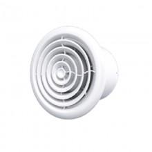 Вентилятор осевой вытяжной с антимоскитной сеткой D 150 RF 150S