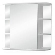 """Зеркало-шкаф """"Герда 65"""" левое (TIVOLI)"""