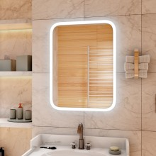 Зеркало Glamour LED 60х80 с подогревом