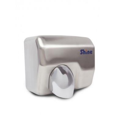 Сушилка для рук автоматическая SHINE (SH267103), нержавеющая сталь