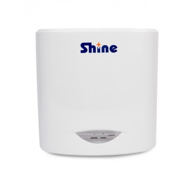 Сушилка для рук автоматическая SHINE (SH248104), белый