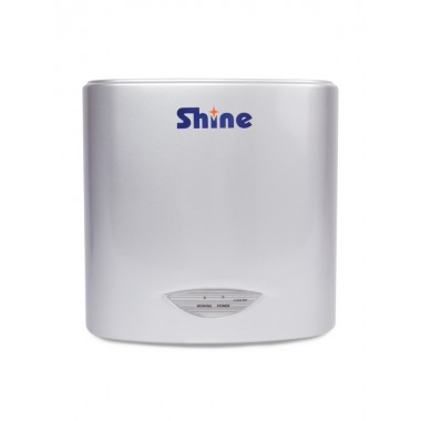 Сушилка для рук автоматическая SHINE (SH247105), серебристый