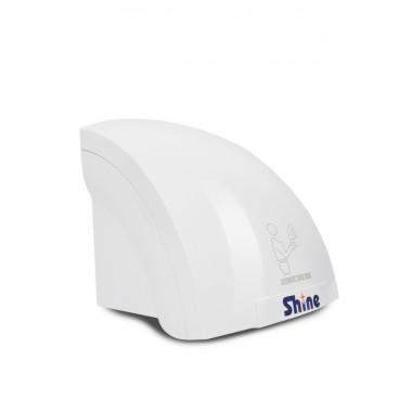 Сушилка для рук автоматическая SHINE (SH248106), белый