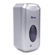 Диспенсер сенсорный SHINE (SH447102) для дезинфицирующих средств. серебристый