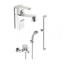 Промо-комплект VIDIMA NEXT (арт. BD128AA) для ванны