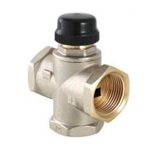 Клапан трехходовой смесительный VALTEC Ду 25 (VT.MR02.N.0603)