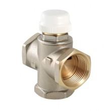Клапан трехходовой смесительный VALTEC Ду 25 (VT.MR03.N.0603)