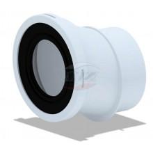 Эксцентрик жесткий 20 мм c выпуском 110 мм (W0221)