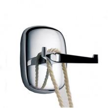 Крючок ZOLLEN SIEGEN (SI88424) для полотенца двойной