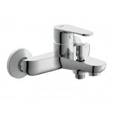 Смеситель CERSANIT CERSANIA (арт. A63031) для ванны, кор.излив, без аксессуаров