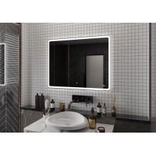 Зеркало Demure LED 100х70